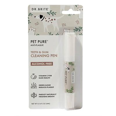 Brite Pet Pure Antiplaque Dog & Cat Spray Pen