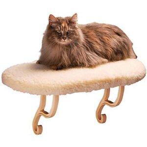 K&H Pet Products Kitty Sill Cat Window Perch