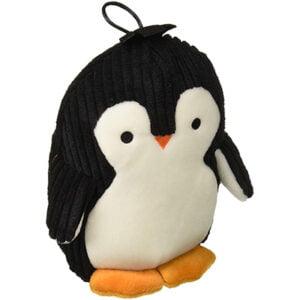 TrustyPup Penguin Silent Squeaker