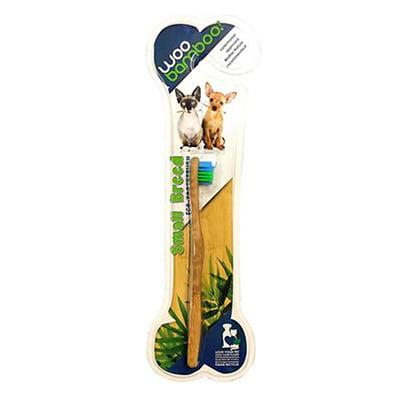 Woobamboo Dog & Cat Toothbrush