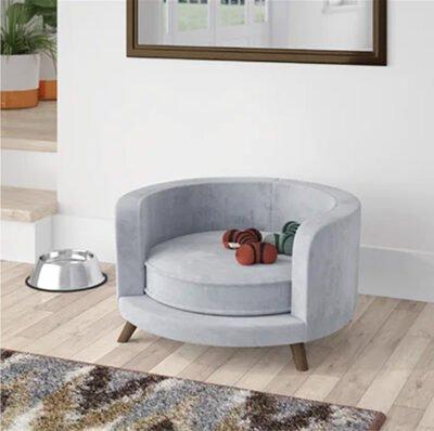 Tucker Murphy Pet Baran Dog and Cat Sofa